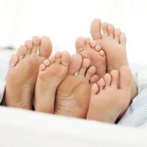 feet _o