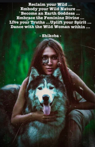 Wild Woman Within