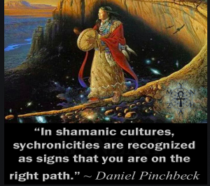 What Is Shamanic Healing All About?