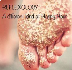 COVID TOES and REFLEXOLOGY